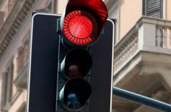 Смарт-светофоры не будут спешить переключаться на красный свет