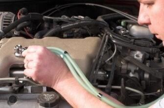 Стучит двигатель (4 причины почему стучит двигатель)
