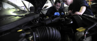 Как убить двигатель автомобиля