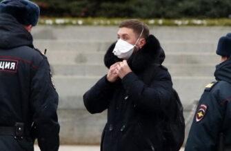 Суды Москвы оштрафовали 9 человек за нарушение режима самоизоляции