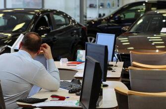 Цены на автомобили после карантина