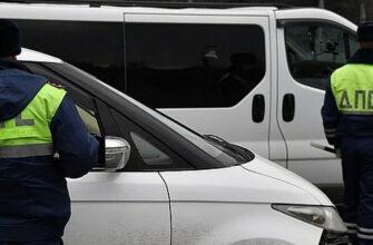 Можно ли передвигаться на авто во время карантина по России