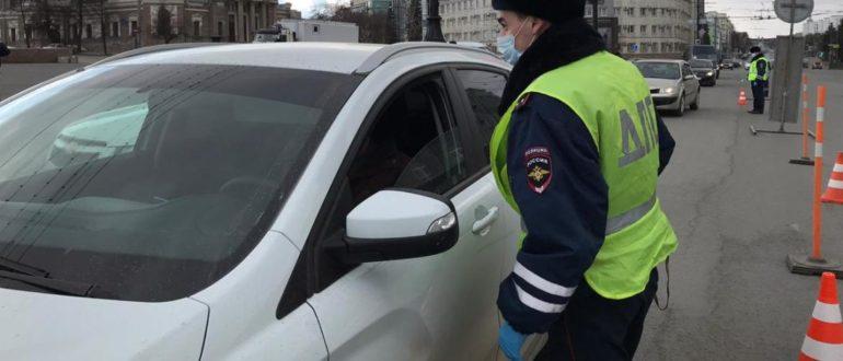 Сколько людей может находиться в машине во время карантина