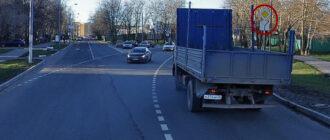 Нужно ли включать «поворотник» при изгибе главной дороги