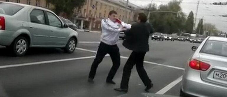 Убил за комментарий под видео: так омич расправился с автомехаником