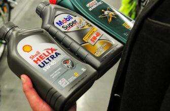 На что обратить внимание при покупке моторного масла