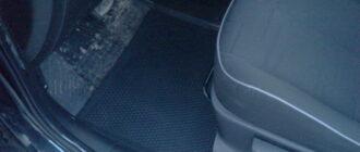 Что это такое автопамперс и практичен ли влаговпитывающий автомобильный коврик