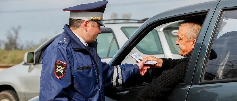До скольки лет можно водить машину по закону