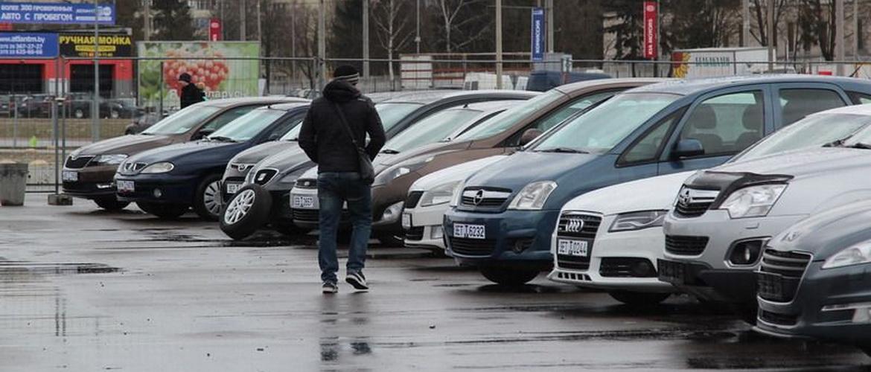 Какого года автомобиль лучше купить на вторичном рынке