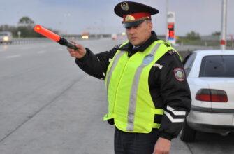 ТОП-10 законов, которые должен знать каждый водитель