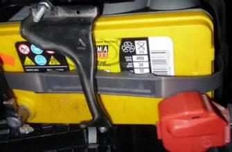 Гелевый аккумулятор для автомобиля плюсы и минусы