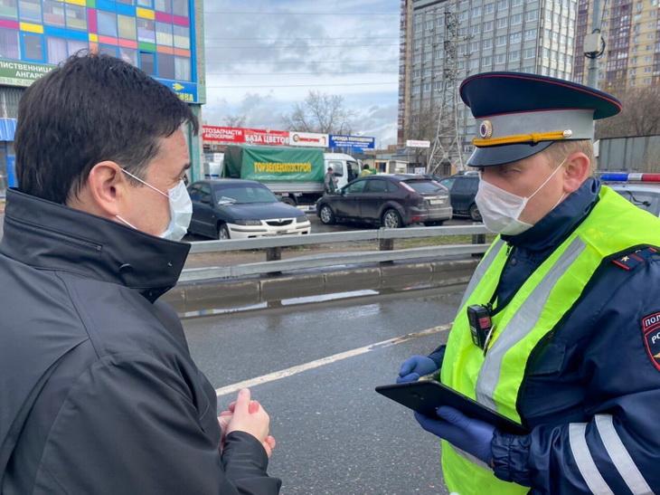 Депутат Госдумы предложил метод борьбы совзятками надорогах