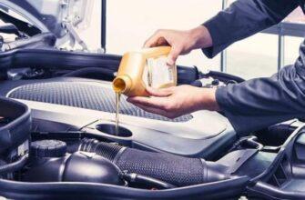 Как перейти на другое масло в двигателе
