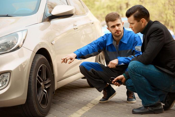 Как выбрать фирму предоставляющую помощь при покупке авто с пробегом