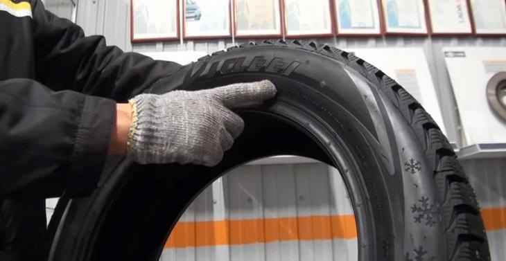 Как расшифровать маркировку шины