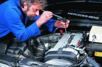 Стук в двигателе: почему стучит двигатель и как определить что стучит в двигателе