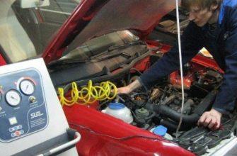 Как часто нужно промывать инжектор на автомобиле